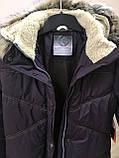 Зимнее пальто для девочек  LENNE ISADORA 18365-815. Размер 164, фото 7