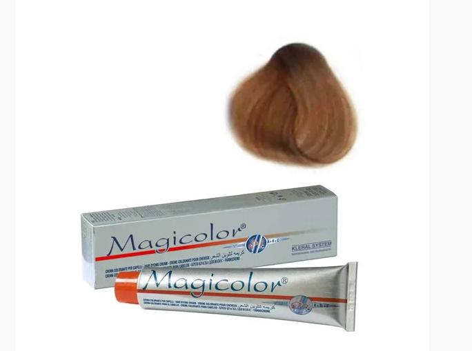 Крем-краска для волос  Kleral   KS 9.32 Magicolor   100 мл