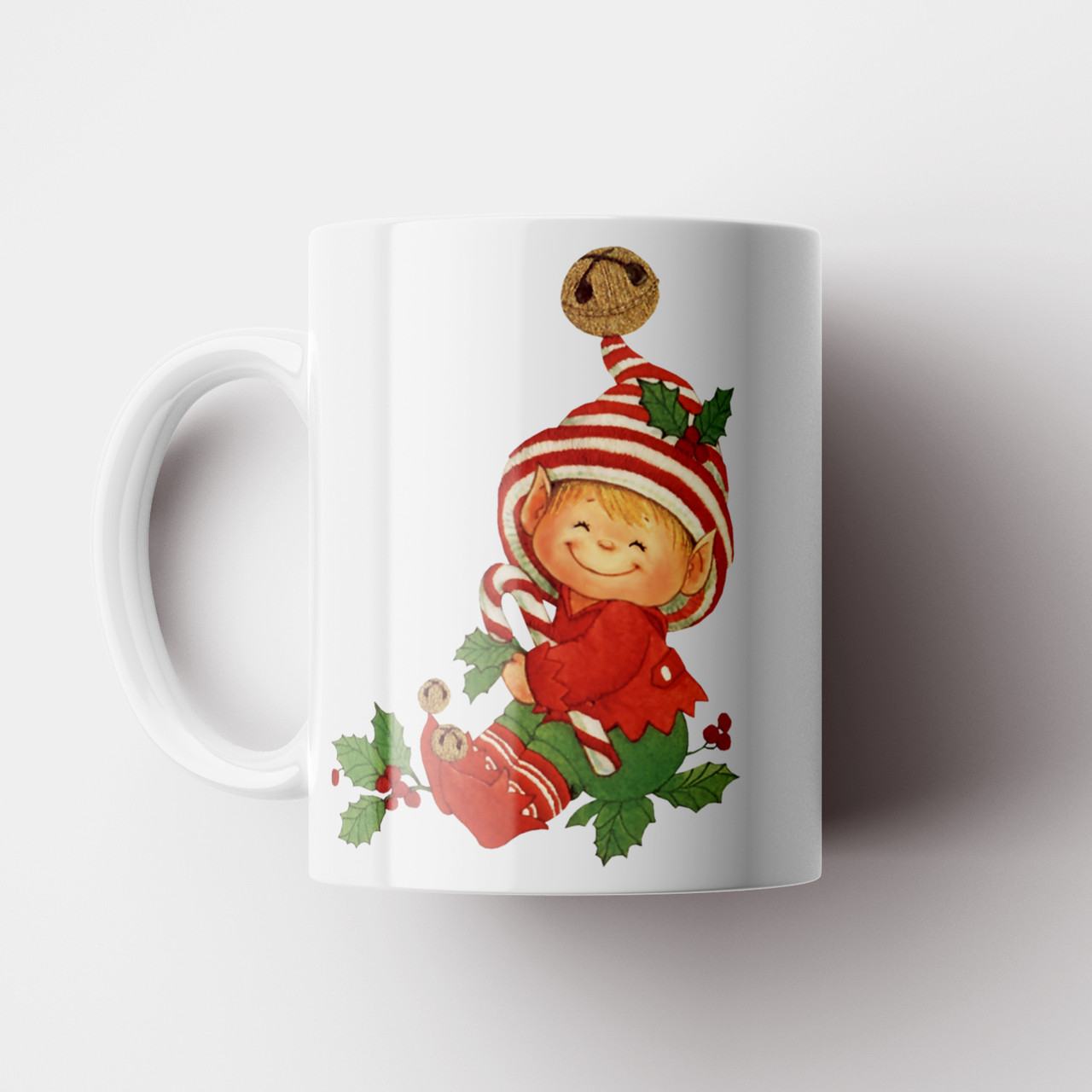 Кружка Merry Christmas. Новогодняя чашка №14. Новый Год
