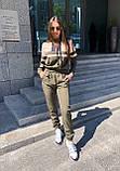 Женский  Яркий и супер удобный костюм 3 цвета, фото 2