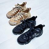 Женские стильные кроссовки DiOr !, фото 2