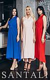 Женское роскошное  платье 3718, фото 2