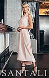 Женское роскошное  платье 3718, фото 5