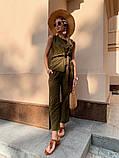 Женский  базовый повседневный  костюм, фото 2
