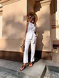 Женский  базовый повседневный  костюм, фото 7
