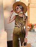 Женский  базовый повседневный  костюм, фото 10