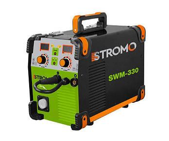 Сварочный полуавтоматStromoSWM-330