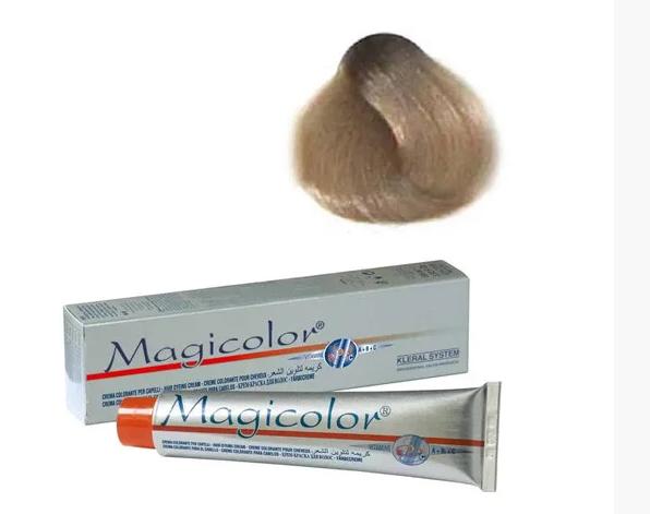Крем-краска для волос  Kleral   KS 90.1 Magicolor   100 мл
