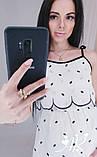 Модный красивый женский сарафанчик, фото 4