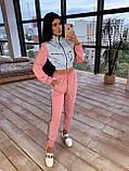 Женский стильный Костюм с рефлективными элементами, фото 6