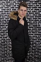 Мужская Зимняя парка HotWint,,мужская куртка,мужские куртки,зимние куртки,зимняя куртка