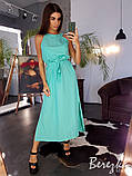 """Красивое женское платье """"Эрика"""", фото 4"""