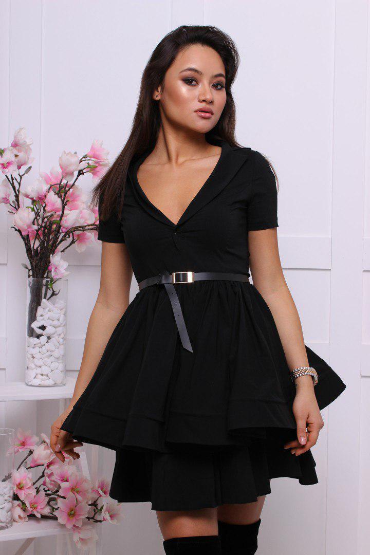 Жіноче плаття Доллі