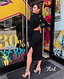 Женское стильное платье Соната, фото 3