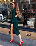 Женское стильное платье Соната, фото 4