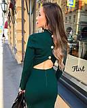 Женское стильное платье Соната, фото 5