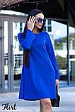 Женское стильное платьеЧайка, фото 2