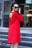 Женское стильное платьеЧайка, фото 4