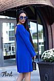 Женское стильное платьеЧайка, фото 7