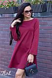 Женское стильное платьеЧайка, фото 8