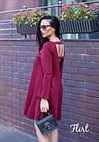 Женское стильное платьеЧайка, фото 10