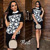 Женское стильное платье Эдельвейс, фото 8