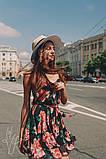 Женское невероятное красивое платье Н-536, фото 6