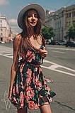 Женское невероятное красивое платье Н-536, фото 7