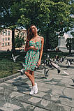 Женское невероятное красивое платье Н-536, фото 9