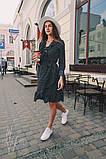Женское невероятное красивое платье Н-492, фото 3
