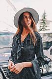 Женское невероятное красивое платье Н-492, фото 5