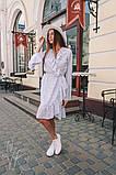 Женское невероятное красивое платье Н-492, фото 6