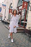 Женское невероятное красивое платье Н-492, фото 7