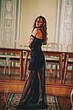 Женское красивое платье : Н-510, фото 2