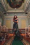 Женское красивое платье : Н-510, фото 4