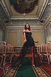 Женское красивое платье : Н-510, фото 5