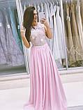Женское красивое платье  Н-251, фото 3