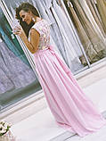 Женское красивое платье  Н-251, фото 5