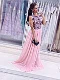Женское красивое платье  Н-251, фото 9