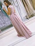 Женское красивое платье  Н-251, фото 10