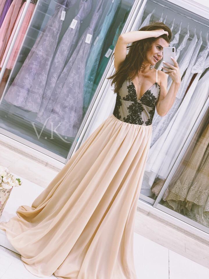 Женское красивое платье  Н-507