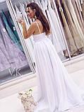 Женское красивое платье  Н-507, фото 3