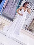 Женское красивое платье  Н-507, фото 8