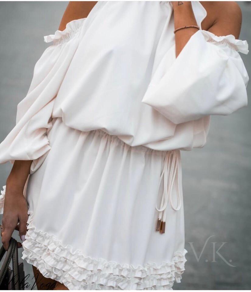 Женское летнее платье Н-522