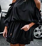 Женское летнее платье Н-522, фото 2