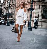 Женское летнее платье Н-522, фото 4
