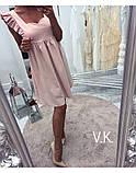 Женское летнее платье Н-402, фото 2