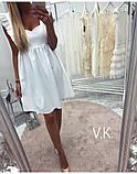 Женское летнее платье Н-402, фото 4