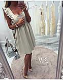 Женское летнее платье Н-402, фото 5