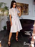 Летнее платье миди, фото 2